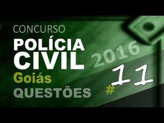 Concurso Polícia Civil Goiás PC GO 2016 - Questão Informática # 11