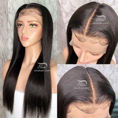 Elva Hair Elvahair On Pinterest