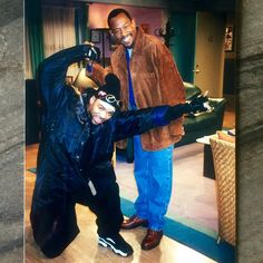 Found this picture of me and Method Man when he came on the Martin show. One of the best in the rap game. Hip Hop And R&b, 90s Hip Hop, Hip Hop Rap, Martin Show, Freestyle Music, Hip Hop Classics, Arte Hip Hop, Duncan, Black King And Queen