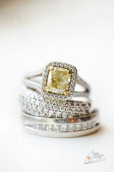 Wedding Rings | Engagement Rings | Baton Rouge Wedding Photography | Wedding Details