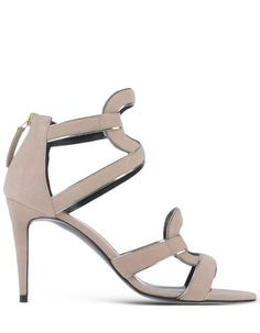 with credit card for sale cheap price from china Pierre Hardy Metallic Embossed Sandals buy cheap finishline cIzYa6
