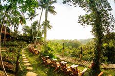 Bambu Indah, Ubud, Bali, Indonesia - balifornialove.com