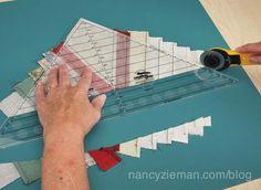 Nancy Zieman String Quilt Revival