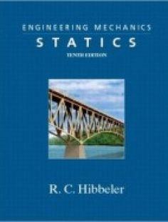 Engineering Mechanics – Statics (10th Edition) - Free eBook Online