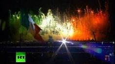 mexican independence day - YouTube