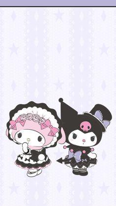 My Melody Wallpaper, Sanrio Wallpaper, Cute Girl Wallpaper, Hello Kitty Wallpaper, Kawaii Wallpaper, Hello Kitty Gifts, Hello Kitty My Melody, Sanrio Hello Kitty, Kawaii Cute Wallpapers