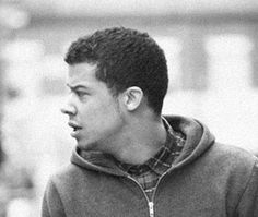 Raleigh Ritchie Is The 'Middle Child'   SoulBounce
