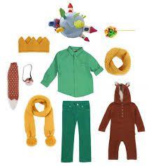 the little prince costume - Buscar con Google