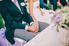 Blog de Organización de Bodas - Wedding Planner Madrid - Ceremonia