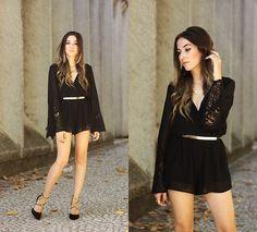 More looks by Flávia Desgranges van der Linden: http://lb.nu/fashioncoolture  #chic #classic #elegant