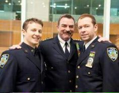 At least I didn't fall and break my talent! Jamie Reagan, Blue Bloods Tv Show, Blue Bloods Jamie, Cbs Tv Shows, Donnie Wahlberg, Mark Wahlberg, W Two Worlds, Tom Selleck, Best Tv