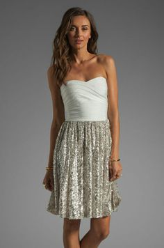 Who wants to buy me this? Rehearsal dinner dress?