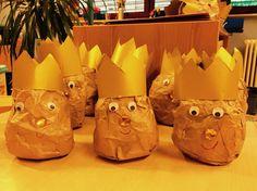 Kartoffelkönig potato