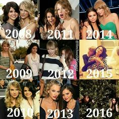 TAYLENA FOREVER!❤