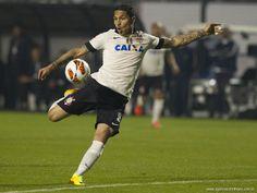 Sport Club Corinthians Paulista - Guerrero