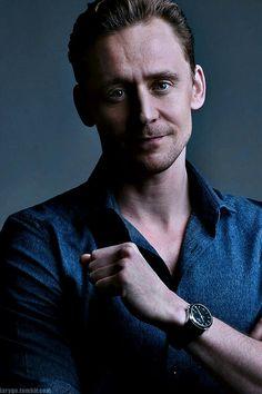 An Tom Hiddleston  Enhancement Made By @larygo.tumblr.com.TY