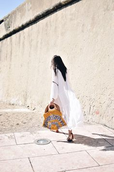 — The Good Girl — by Miriam Melo: Summer Bags