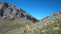 Via al Pedraforca Mount Everest, Spain, Mountains, Nature, Travel, Naturaleza, Viajes, Sevilla Spain, Trips
