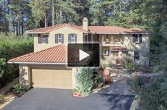 521 Henry Cowell, Santa Cruz, California 95060<br />A perfect blend of nature and nurture in this very special 4 BR, 5K  sq ft home located in the gated community of Woods Cove surrounded by 160 acres of forested greenbelt. All the luxurious features a discriminating buyer would want, plus a serene 1/2 acre setting. Chef's kitchen w/Wolf 8-burner stove, SubZero fridge, butler's pantry, formal