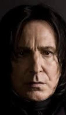 In The Harry Potter Film Series Snapes Motivations Appear Sinister Until The Last Film The Late Alan Rickman Got I Harry Potter Film Child Actors Harry Potter