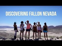 11 Unique Things to do in Fallon NV Fallon Nevada, Things To Do, Hiking, Activities, Adventure, Reading, Unique, Instagram, Things To Make