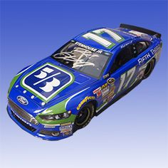 Ricky Stenhouse Jr. Signed 2014 Fifth Third 1:24 Die-cast (2904), $77.99 (http://store.roushcollection.com/collectibles/ricky-stenhouse-jr-signed-2014-fifth-third-1-24-die-cast-2904/)