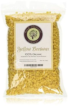 Your Natural Planet Beeswax Pellets 1…