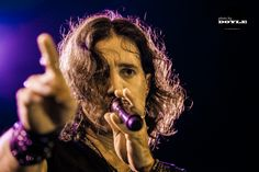 Concert Imagery: Scott Stapp at Irving Plaza in New York City, NY on 02-Apr-2014