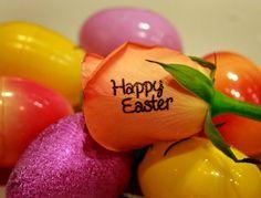 Celebrate this Easter with Speaking Petals     speakingpetal.com