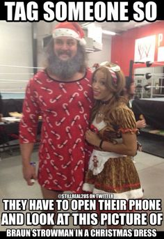 Who da baddest? Wwe Funny, Funny Pics, Funny Stuff, Wwe Raw And Smackdown, Wrestling Memes, Wwe Sasha Banks, Wwe Pictures, Braun Strowman, Wwe Roman Reigns