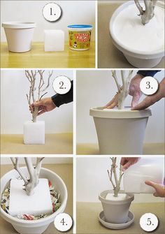 DIY Wishing tree wedding order branches for centerpieces. Decorate with flowers get branches & spray paint silver.then leave purple cardstock for notes of love & well wishes to write & hang Tree Branch Centerpieces, Wedding Centerpieces, Wedding Decorations, Manzanita Centerpiece, Centerpiece Ideas, Table Centerpieces, Wedding Order, Diy Wedding, Wedding Ideas