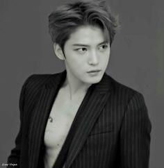 Kim Jaejoong 김 재중 (JYJ)