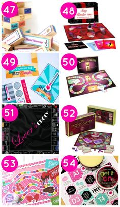 Sexy Date Night Ideas for AFTER the kids are in bed! Intimate Bedroom Board Games ideas For Couples! Board Games For Couples, Group Games For Kids, Youth Games, Outdoor Games For Kids, Fun Board Games, Games For Teens, Couple Games, Kids Party Games, Adult Games