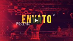 Action Rock Opener   After Effects Template on Vimeo