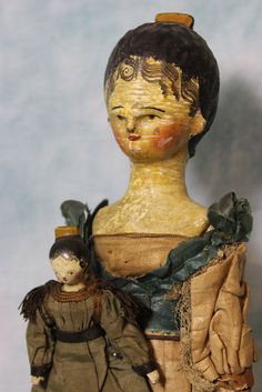 US $2,800.00 Used in Dolls & Bears, Dolls, Antique (Pre-1930)
