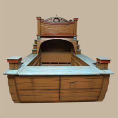 Posh Tots furniture detail image
