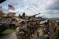 Φρούριο η Ρουμανία: Καταιγισμός ΝΑΤΟϊκών πυρών στα σύνορα με Υπερδνειστερία