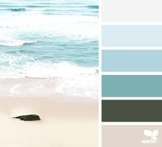 { color sea } | image via: @anamarques210376