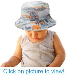 c8f752e6c4b A great play hat. It is made from durable drill cotton   is full  reversible. One side is light blue grey with a hawaiian print all over.