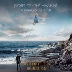 "Listen to ""Wish That You Were Here"" by Florence + The Machine #LetsLoop #Music #NewMusic"