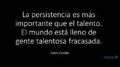 Se persistente