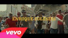 Enrique Iglesias - Bailando ft. Mickael Carreira, Descemer Bueno, Gente ...