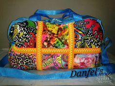 Danfel's bolsos y sandalias: Bolso Deportivo Diaper Bag, Bags, Fashion, Shoes Sandals, Sports, Handbags, Moda, Fashion Styles, Diaper Bags