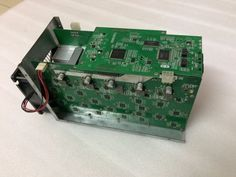 """Universe of goods - Buy """"SilverFish Litecoin Miner Scrypt Miner the power supply better than ASIC miner Zeus ANTMINER for only 80 USD. Btc Miner, Cool Things To Buy, Btc Ltc, Link, Universe, Magazine, Products, Silver, Pisces"""