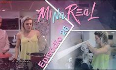 MiNa Real | Dieta antioxidante pós carnaval da Mirella - Episódio 26