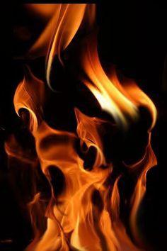 True Fire / Realistic Flames Challenge - Page 2 - WetCanvas