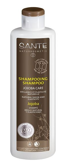 Sante Shampoo Jojoba Care, 6.76 Ounce * Check this awesome product by going to the link at the image. (This is an affiliate link and I receive a commission for the sales)