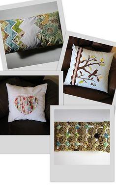 very cute pillows