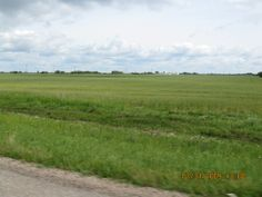 2009 - west of Spiritwood, SK