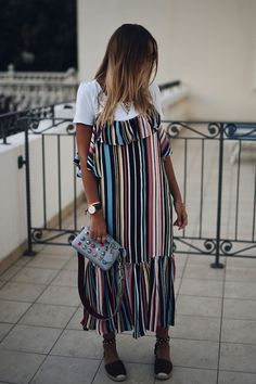 Via Bafile, Jesolo | Nina Suess | Bloglovin'